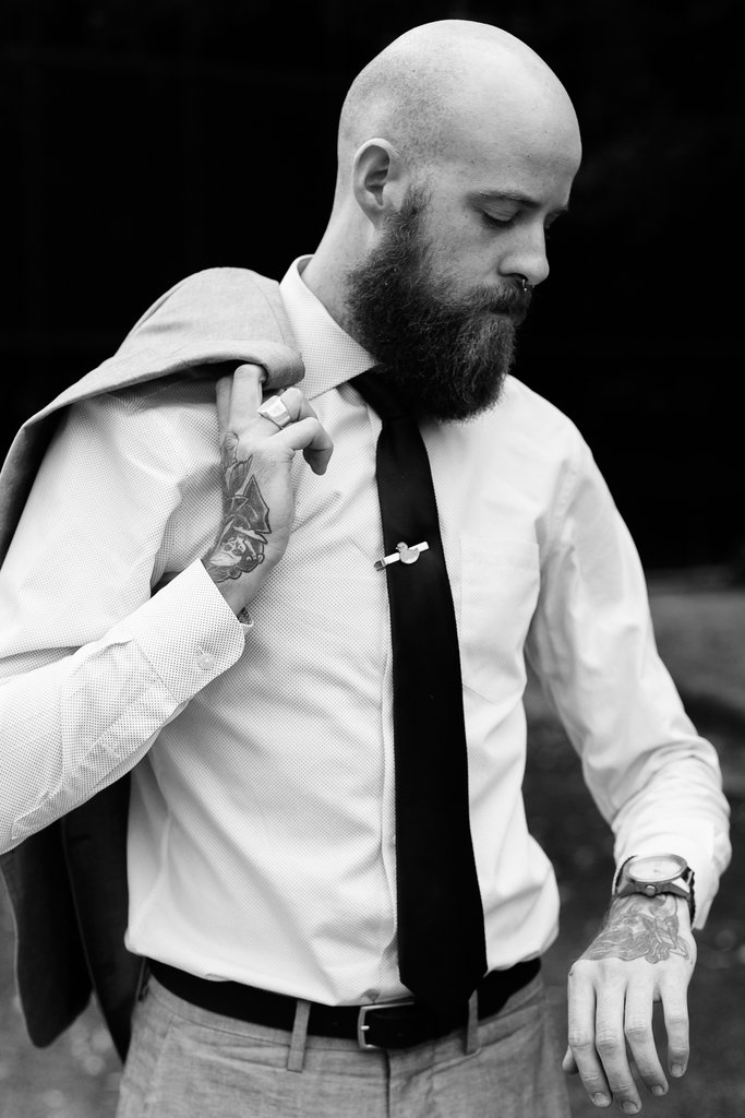 Major Hormones for Beard Growth and Supplements to Improve