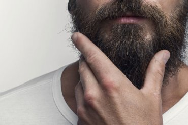 How to treat beard lice