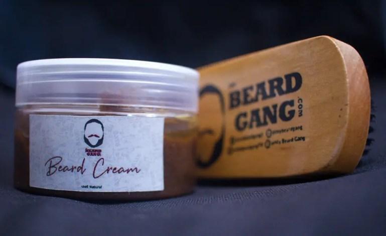 beard growth cream