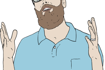 how to make the beard grow longer