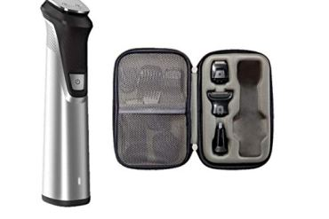 How to Use The Norelco Beard Trimmer
