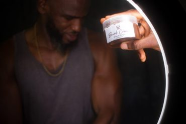 Beard Gang Beard Cream