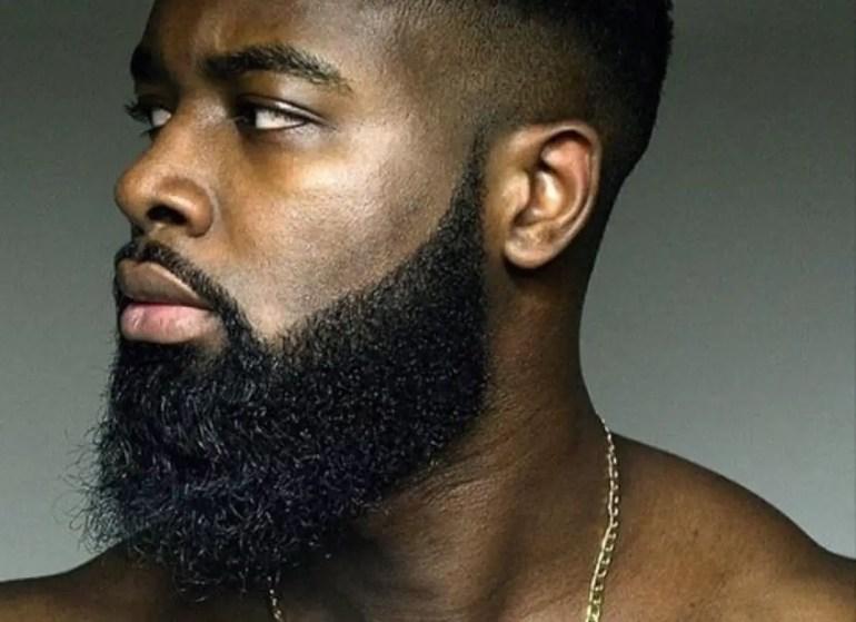 beard cream for black men