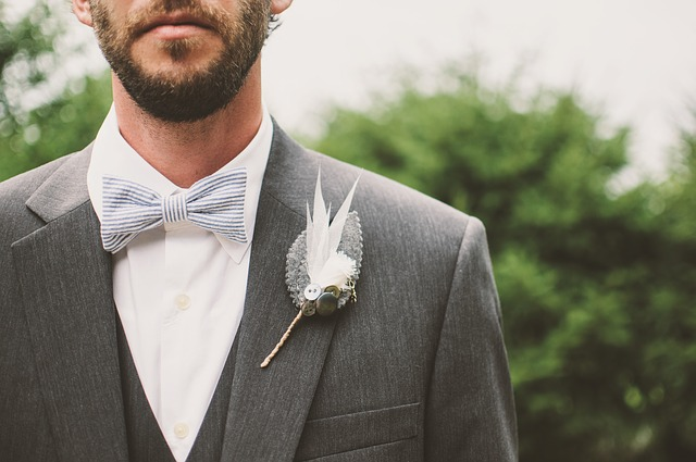 Best Wedding Beard Styles