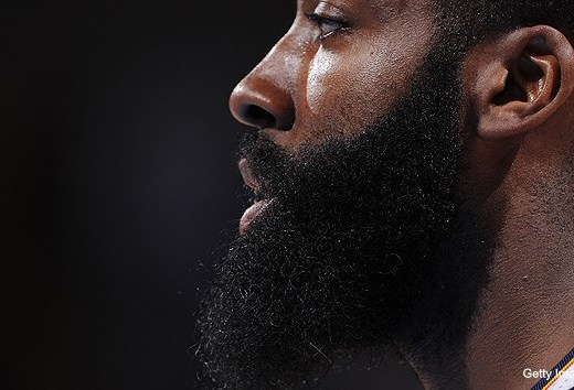 james harden without beard