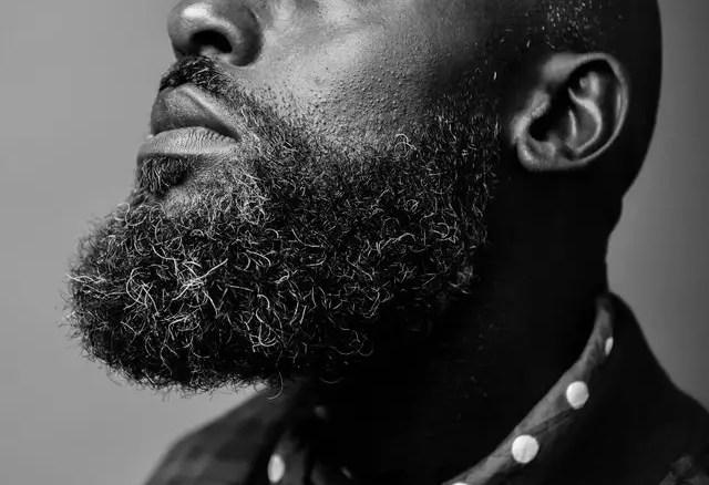 wash your beard