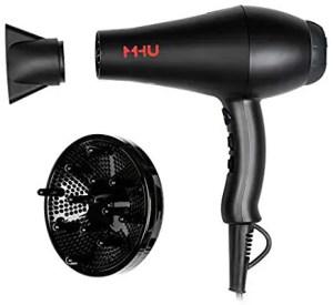 5 Best Quiet hair dryers for african American men