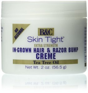 Razor Bump Treatment