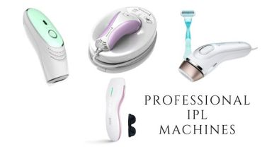 professional IPL machines