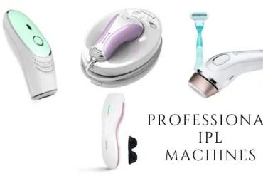 professional IPL machines
