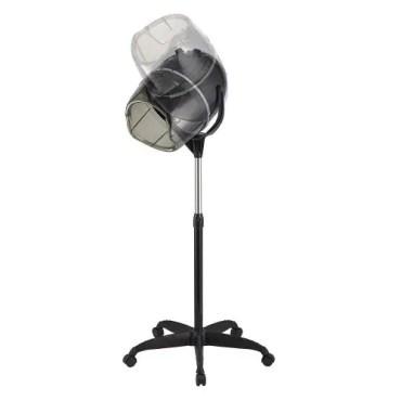 hooded dryer for black hair