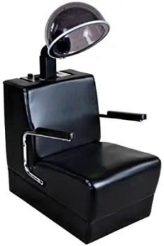 "4. Icarus""Bogart"" Beauty Salon Dryer Chair"