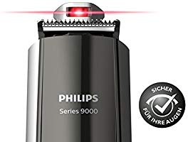 PHILIPS SERIES 9000 BT9297/13 – The best beard trimmer a man can get