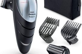 Best Clippers for Cutting Black Bald Hair