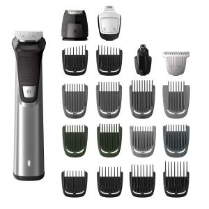 2. Philips Norelco Multigroom Series 7000, MG7750/49
