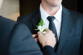 Tips for Grooms to Look Great
