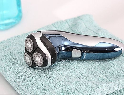 Are electric razors better for ingrown hairs?
