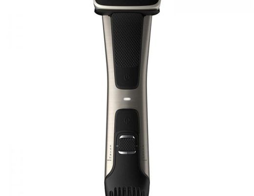 Can Philips Trimmer cut Hair