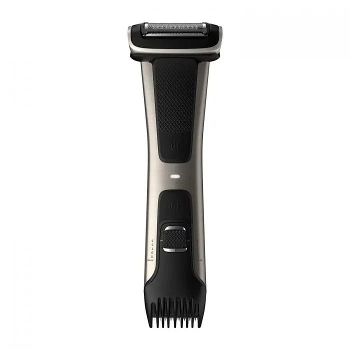 Can Philips Trimmer cut Hair