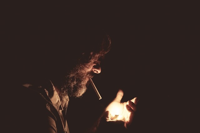 Does Smoking Weed Cause Grey Hair