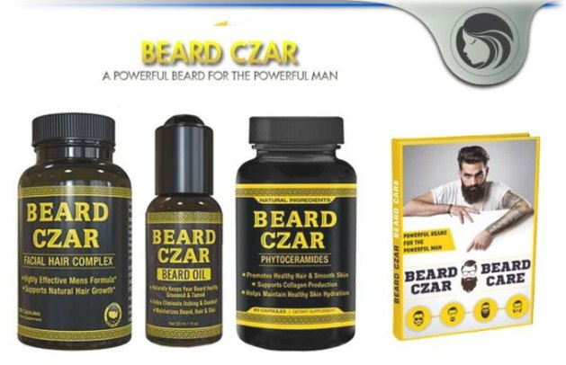 what is beard czar