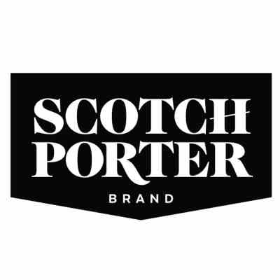 scotch porter beard