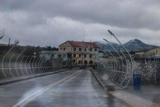 Grenzanlage Armeniens