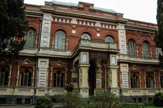State Silk Museum