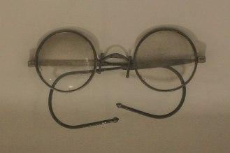 Mahatma Gandhis Brille