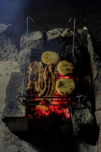 Braii - südafrikanisches BBQ