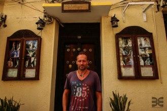 Haus von Freddy Mercury