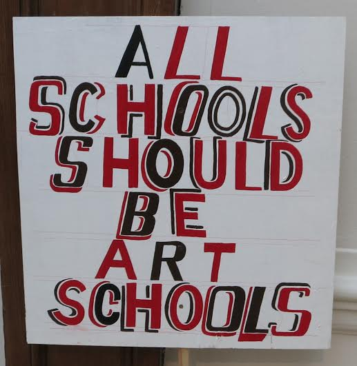 All schools by Bob and Roberta Smith