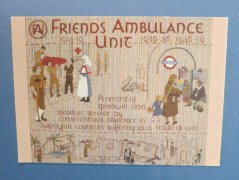 Friends' Ambulance Unit