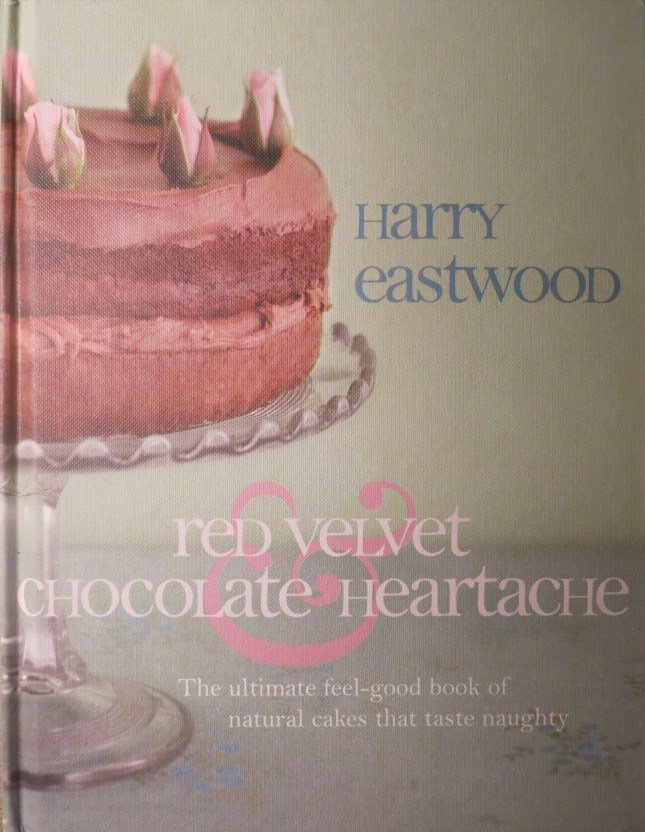 New cookery book