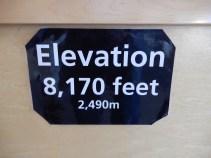 8170ft