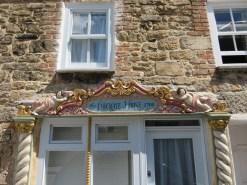 The Chocolate House 1700