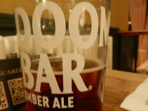 Pint of Doom Bar