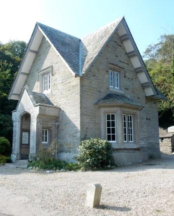 Victorian Helston Lodge