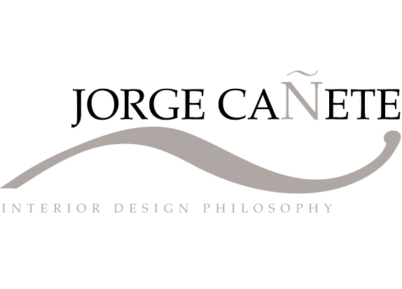 Jorge Canete - Interior Design Philosophy