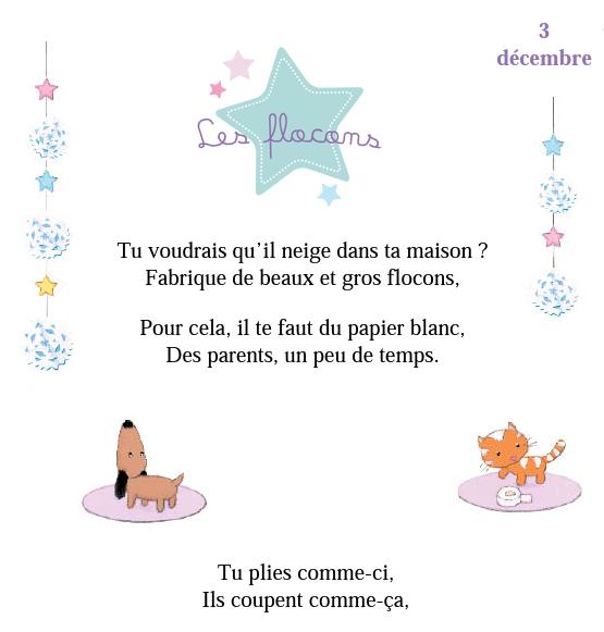 « 24 Histoires pour attendre Noël avec les bébés » – Alice Brière-Haquet et Hélène Brière-Haquet – Fleurus éditions