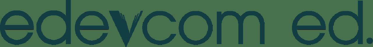 Edevcom Editions Logo