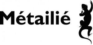 Logo Métailié Editions