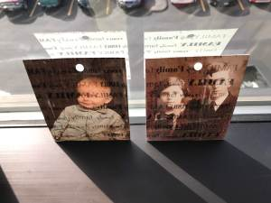 Family Tree Tags