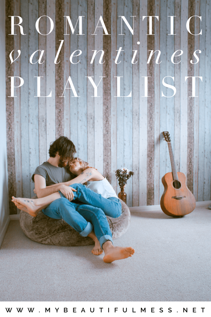 Romantic Valentine's Playlist