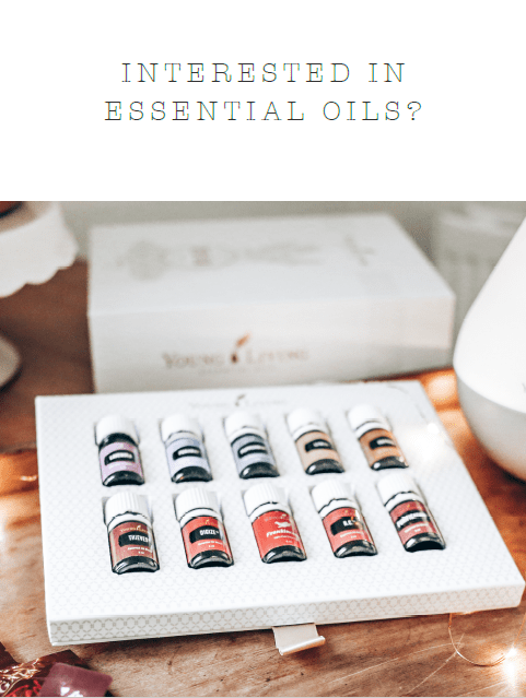 Get started with oils