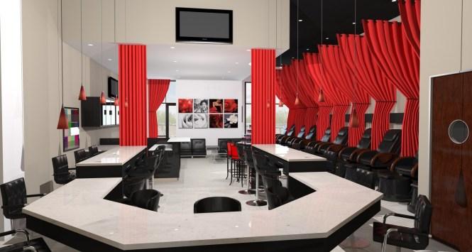 Empire Beauty School In Tucson University Area Az