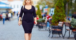 Clothing for every body type
