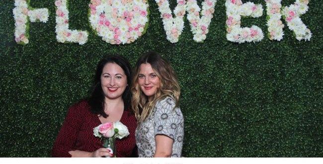 Drew Barrymore FLOWER Beauty