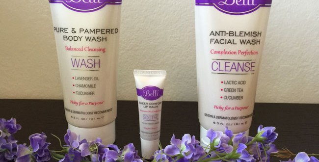 Belli Skincare review by My beauty Bunny
