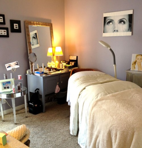 Eyelash Extensions Salon Set Up Ideas: Are Lash Extensions Right For You?